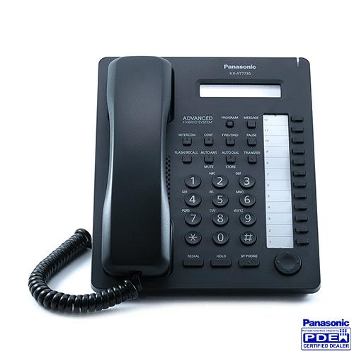 قیمت تلفن سانترال پاناسونیک 7730