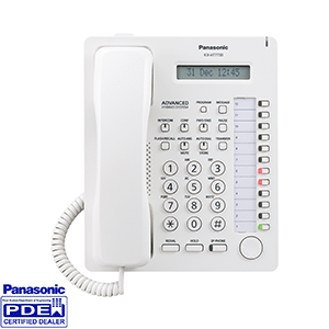 تلفن سانترال پاناسونیک T7730