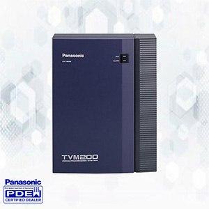 صندوق صوتی TVM200