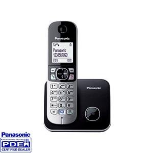 قیمت تلفن بی سیم TG6811 پاناسونیک
