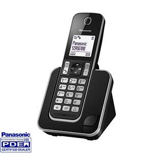 قیمت تلفن بی سیم TGD310 پاناسونیک