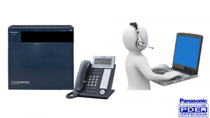 معرفی پکیج های آموزشی رایگان / آموزش راه اندازی تلفن داخلی سانترال TDA