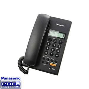 قیمت تلفن رومیزی tsc62 پاناسونیک