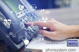 گروه فنی و مهندسی فون سیستم