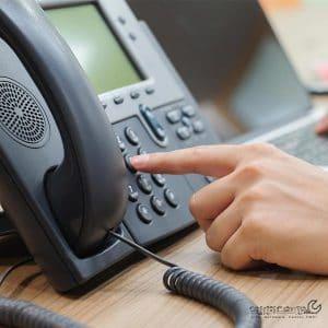 انواع تلفن سانترال و معرفی برخی کدهای سانترال پاناسونیک