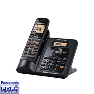 قیمت تلفن بی سیم TG3811 پاناسونیک