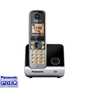 قیمت تلفن بی سیم TG6711 پاناسونیک