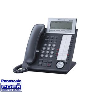 قیمت تلفن سانترال پاناسونیک dt346