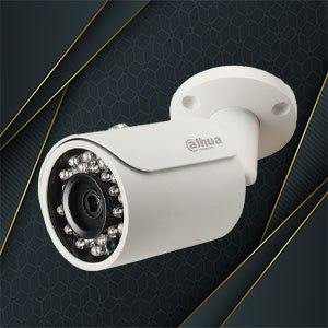 دوربین های Dahua