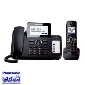 تلفن بی سیم پاناسونیک TG6671