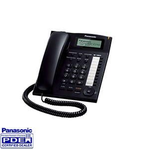 تلفن رومیزی TS880پاناسونیک