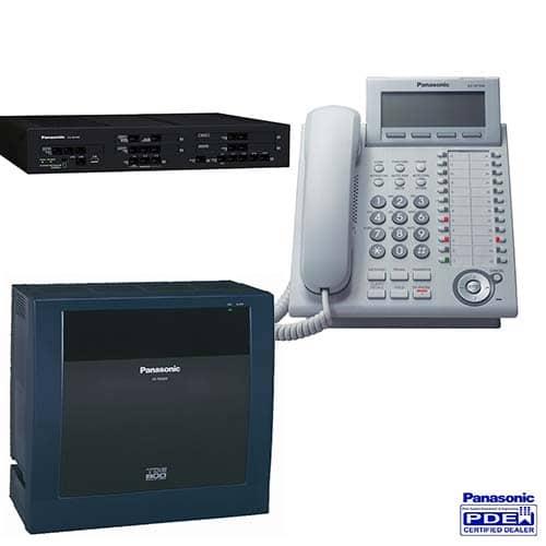 تلفن سانترال تحت شبکه NT346