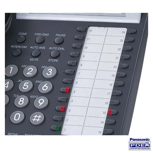 تلفن سانترال پاناسونیک NT346