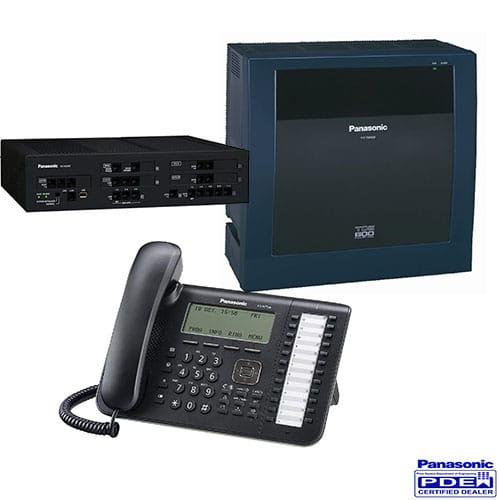 قیمت تلفن NT546 پاناسونیک