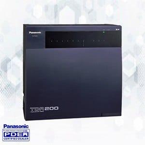سانترال TDA200 پاناسونیک