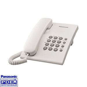 تلفن رومیزی پاناسونیک TS500