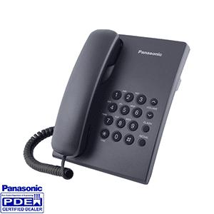 قیمت تلفن رومیزی TS500 پاناسونیک