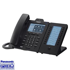 قیمت تلفن سانترال HD430 پاناسونیک