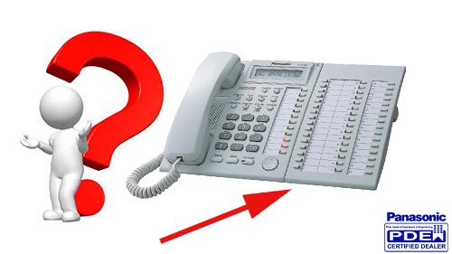 آموزش تنظیمات کلید حافظه تلفن 7730