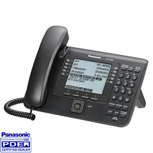 قیمت تلفن سانترال UT248 پاناسونیک