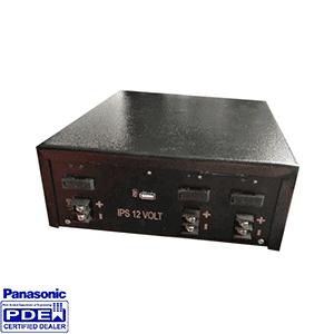قیمت یو پی اس ۱۲ ولت دوربین مداربسته مدل UPS 15A